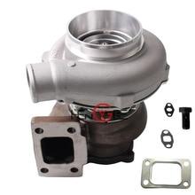 Turbo GT3076R GT30 GT3036 turbosprężarki 500HP T3 Turbo zewnętrznych idealny dla wszystkich 6 / 8 cylindrów 3.0L 5.0L silnika