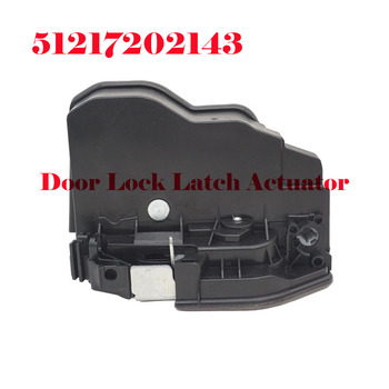 fcw fast shipping Door Lock Latch Actuator For BMW X6 E60 E70 E90 OEM 51217202143 51217202146 51227202147 51227202148 image