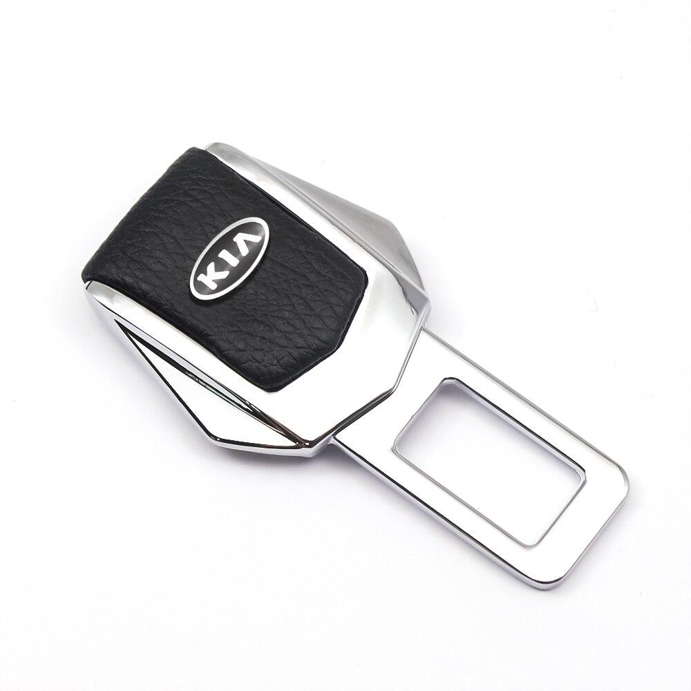 2 шт. Зажим для ремня автокресла высокого качества расширители Безопасность пряжка для ремня безопасности Вилки для Kia моторы Cerato Sportage R K2 K3 K5 автомобильные аксессуары|Ремни безопасности и накладки|   | АлиЭкспресс