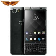 BlackBerry Keyone Original 4.5 Inch 3GB RAM 32GB ROM Octa-core12MP Camera LTE 4G Snapdragon 625 Unlocked Used Cellphone