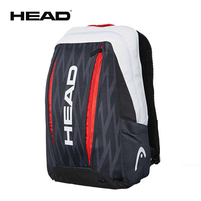 Original Head Tennis Racket Bag Collection Max 2 Tennis Racquet In Badminton Backpack With Seperated Shoes Bag Limited