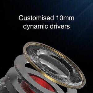 Image 4 - Auriculares intrauditivos híbridos de Metal TRN V90 4BA + 1DD, auriculares IEM HIFI con Monitor de DJ, Auriculares deportivos para correr, enchufe para la cabeza Im2/v80/X6/t200