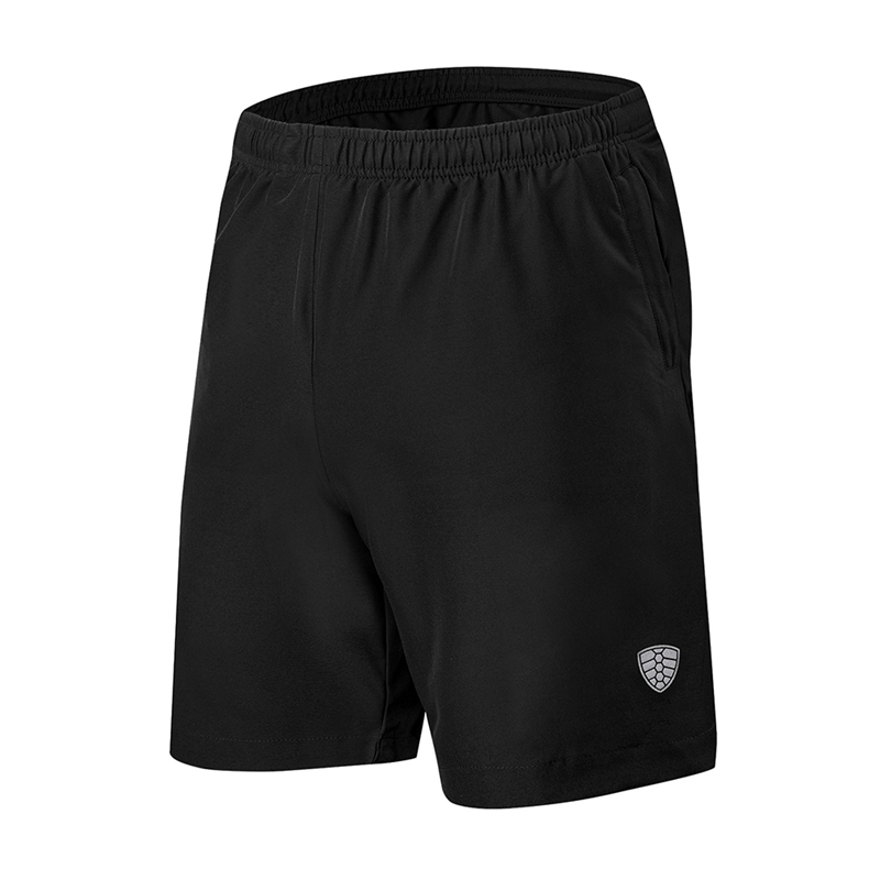 Men Fitness Shorts Summer Casual Quick Drying Loose Sports Trousers Outdoor Gym Training Short Pants For Running Basketball