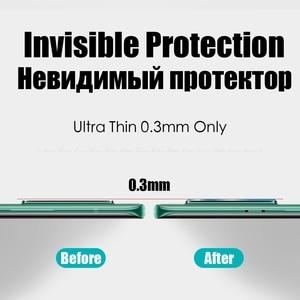 Image 5 - Zurück Kamera Objektiv Klar Gehärtetem Glas Für One Plus OnePlus Nord 8 7 7T Pro 5G 6T 6 5T 5 2 3T 3 Screen Protector Schutz Film