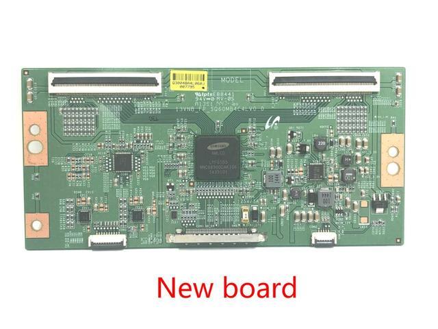 1 PCS Original free delivery 100% test Logic board 13VNB_FP_SQ60MB4C4LV0.0