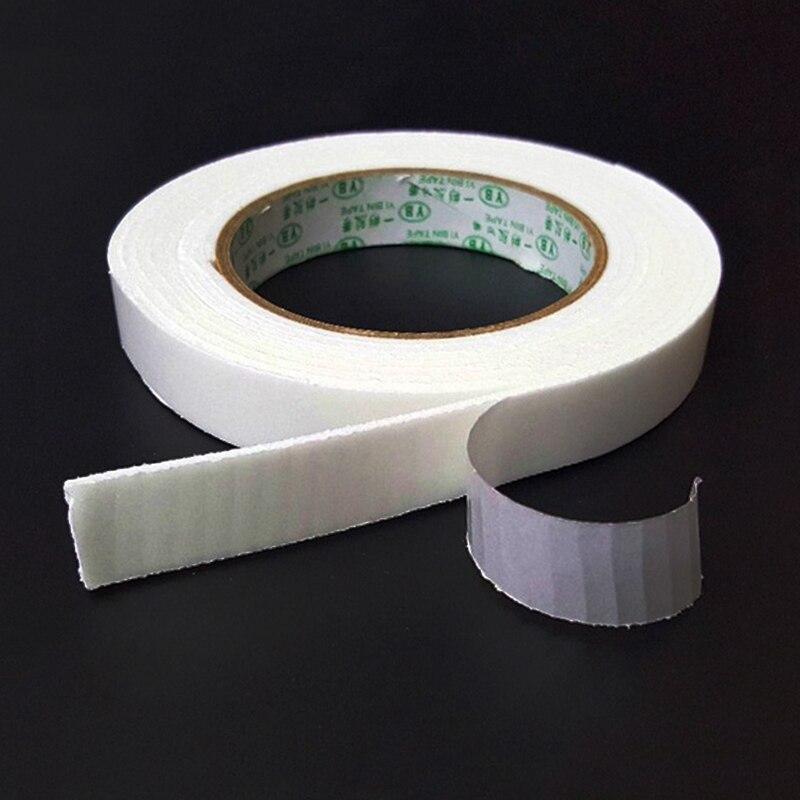 3M Foam Tape Double Sided Sponge Tape Strip Adhesive Window Door Seal Strip Rubber Waterproof 15mm 18mm 20mm 24mm 30mm 36mm 40mm