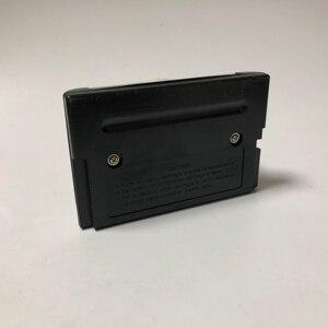 Image 2 - Rick taylor em ruas de raiva 2   16 bit cartão de jogo md para sega megadrive genesis vídeo game console cartucho