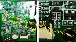Image 5 - For AUTEL MaxiSys Pro MS905 MS906 S MS908 P TS BT PRO Automotive Diagnostic touch screen panel Digitizer Glass sensor