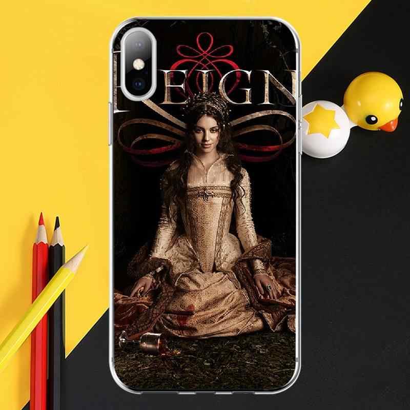 NBDRUICAI טלוויזיה סדרת שלטונו טלפון מקרה עבור iPhone 11 פרו XS מקסימום 8 7 6 6S בתוספת X 5S SE XR כיסוי