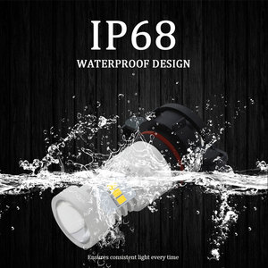 Image 5 - CANBUS No Error White H16 5202 PS19W PSY24W P21W LED Bulbs For AUDI A3 8P Sportback LED DRL Daytime Running lights 2003 2013