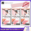 Thermalright Thermal Pad VALDR ODIN Silicone Grease Pad 15w/mk for CPU GPU Graphics Card  Motherboard Cooler Multi-Size Heat PAD