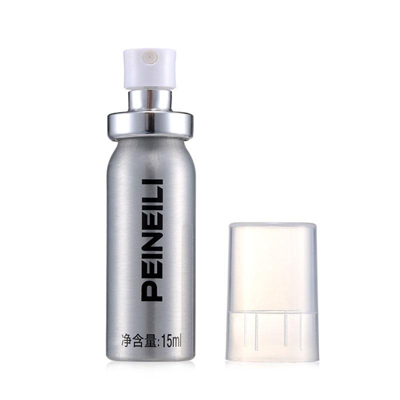 Original Long Time Sex Delay Product PEINEILI Male Sex Spray For Penis Lasting Men Prevent Premature Ejaculation Erection Liquiq