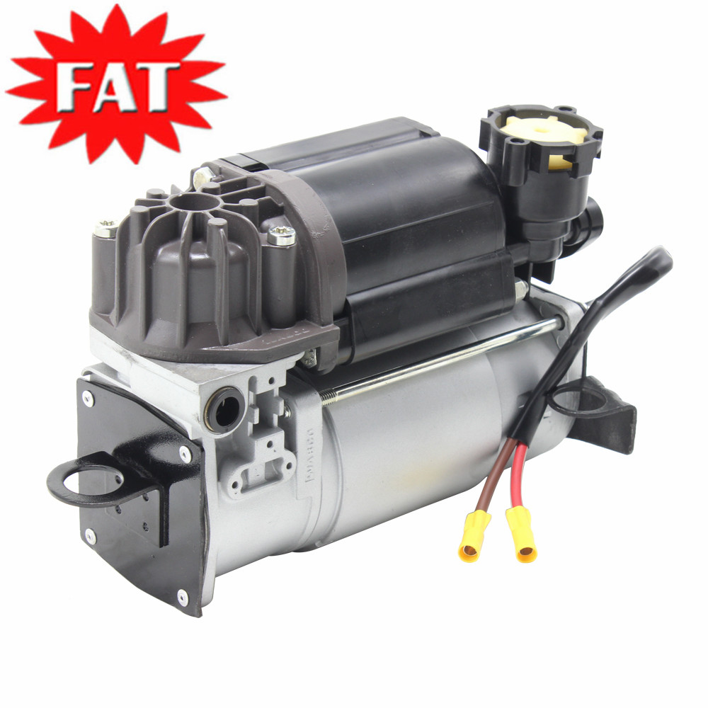 Air Suspension Compressor For <font><b>Audi</b></font> A6 <font><b>C5</b></font> <font><b>Allroad</b></font> <font><b>Quattro</b></font> 2000-2006 Pneumatic Suspension Air Pump 4Z7616007 4Z7616007A image