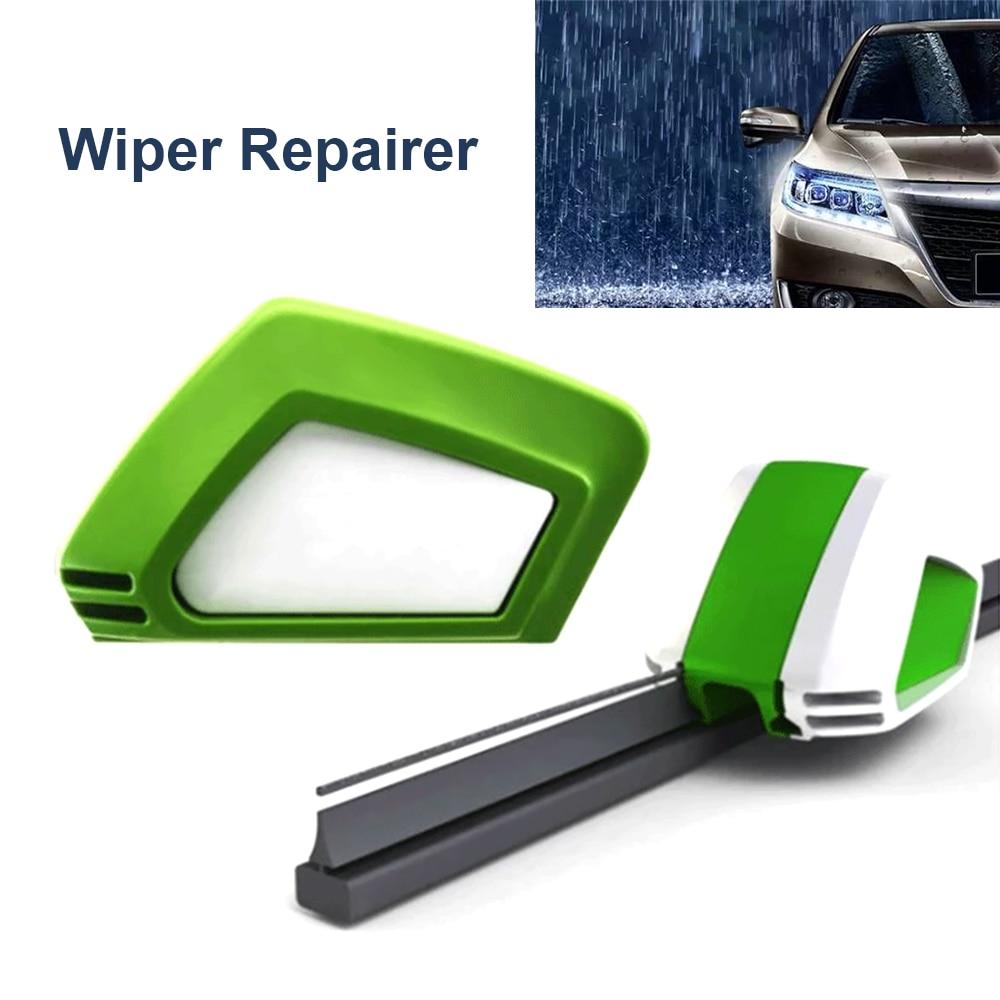 Universal Car Wiper Repair Tool Auto Vehicle Windshield Wiper Blade Refurbish Repair Tool Restorer Windshield Scratch Repair Kit|Windscreen Wipers| |  - title=