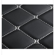 Lsrtw2017 Leather Car Trunk Mat Cargo Liner for Mitsubishi Outlander 2013 2014 2015 2016 2017 2018 2019 2020 Rug Carpet lsrtw2017 leather car trunk mar cargo liner for mitsubishi outlander sport asx rvr 2011 2012 2013 2014 2015 2016 2017 2018 2019