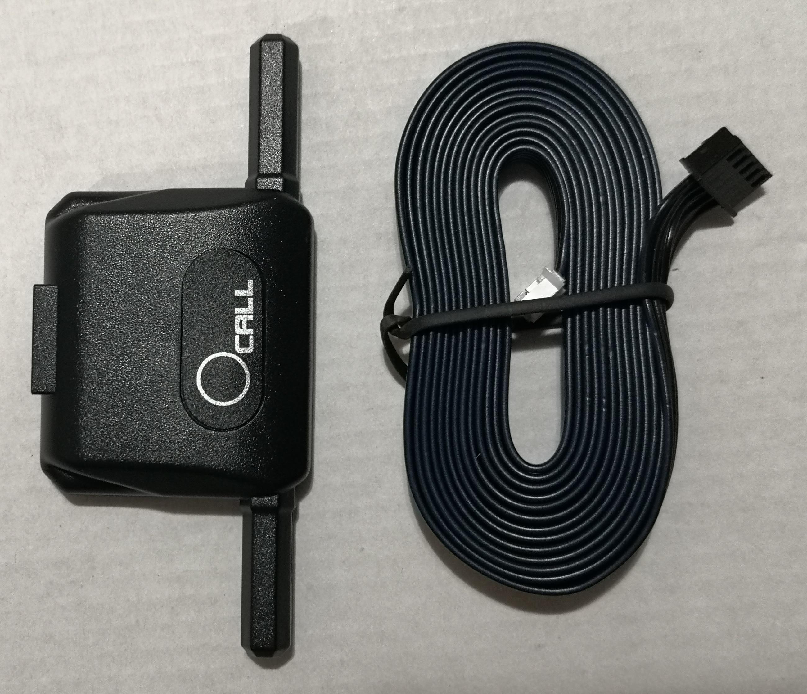 Антенна A9/A6/B9/B6, подходит для российской автомобильной сигнализации, специальная антенна, приемопередатчик, коробка управления, бесплатная ...