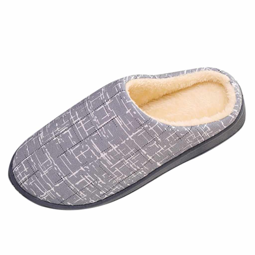 Ayakkabı kadın kadın kış ev terlik çizgili akın sıcak kaymaz kat kadın rahat ayakkabılar çift zapatos de mujer