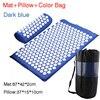 D blue Set
