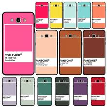 yinuoda pantone candy color case luxury for samsung galaxy note 9 a3 a5 a6 a7 mobile phone accessories Yinuoda pantone Candy Color case luxury for samsung galaxy note 9 a3 a5 a6 a7 mobile phone accessories