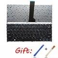 Новая русская клавиатура для ноутбука ACER Aspire V5-122 V5-122P V5-132 V3-371 V3-111P V3-112P V3-331 V3-372 черный RU