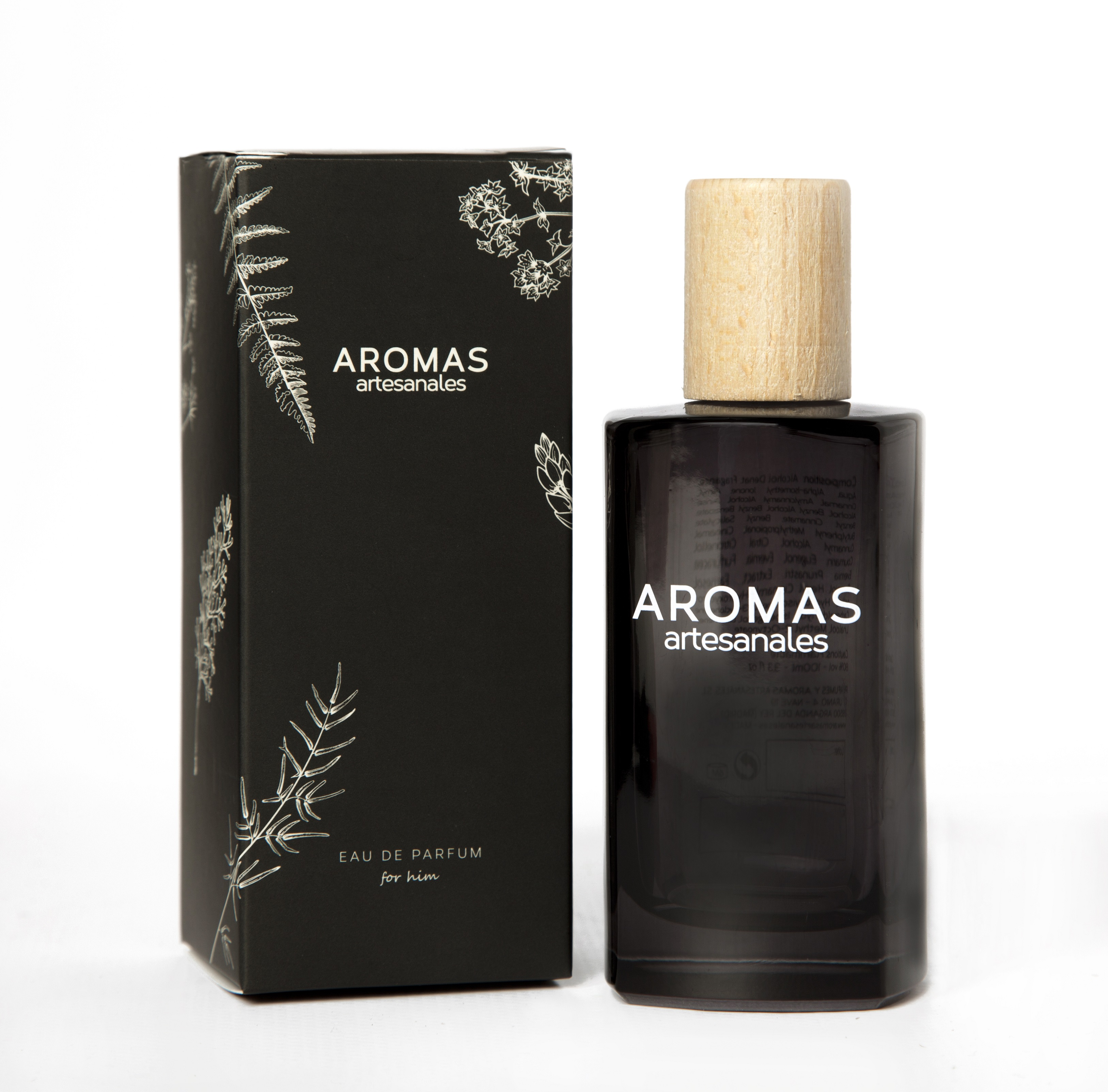 SCENTS CRAFT January Him | Perfume With Spray For Men | Masculine Fragrance 100 Ml | Different Scents