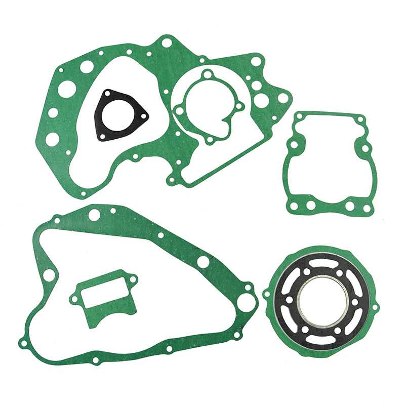 Motorcycle Gasket Kit Engine Crankcase Covers Cylinder Set For suzuki RM125 RM 125 1989-1994