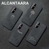 Funda de teléfono con logotipo de coche de carreras de lujo, cubierta de cuero de silicona para Samsung Galaxy S20 Ultra S10 S21 Plus S10E S8 S9 Note 20 8 9 10