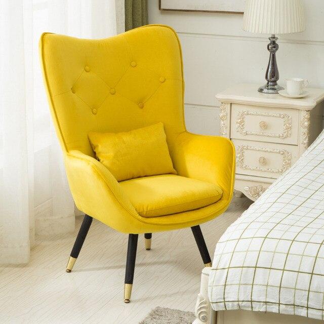 Leisure Chair 3