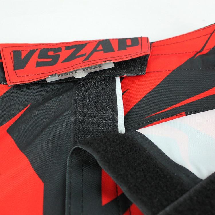 Apparel - VSZAP Muay Thai short