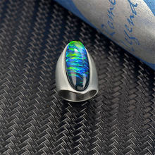 Кольца многоцветные блестящие женские большие в винтажном стиле