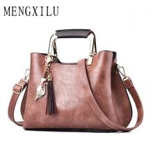 купить New Crossbody Bags for Women 2019 New Arrival Purses and Handbags High Quality PU Leather Shoulder Bag Designer Messenger Bag по цене 1301.97 рублей
