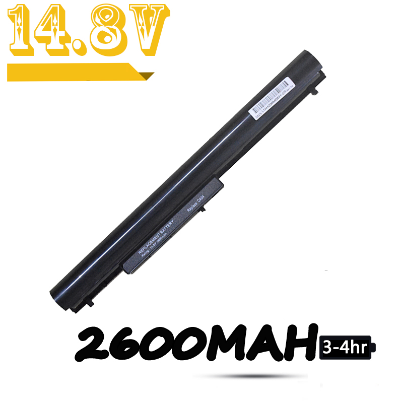 OA04 Laptop Battery For HP 240 G2 CQ14 CQ15 15-h000 15-S000 740715-001 746458-421 746641-001 751906-541 HSTNN-LB5Y Battery