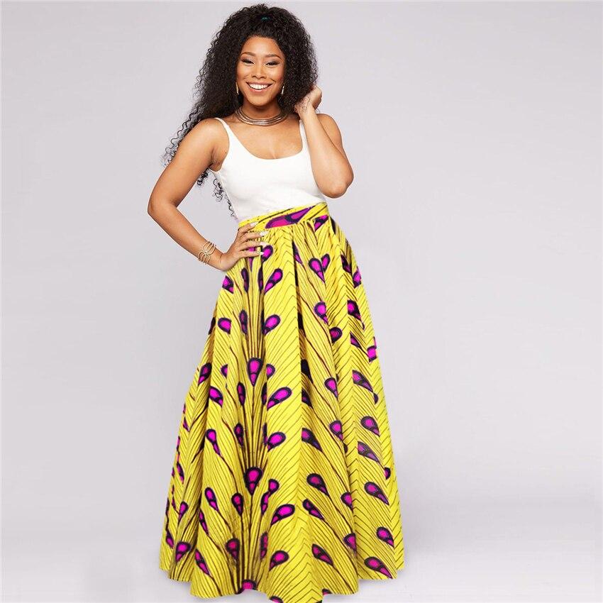 @Hawa african skirt 1