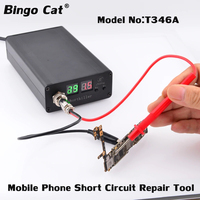 Short Killer Mobile phone Short Circuit Repair Tool Box For Motherboard Short Circuit Burning Repair Tool Shortkiller Repair