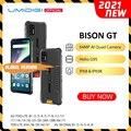 Смартфон UMIDIGI BISON GT защищенный, IP68/IP69K, Helio G95, 4 камеры 64 мп, 8 + 128 ГБ, 6,67 дюйма, FHD + 33 Вт