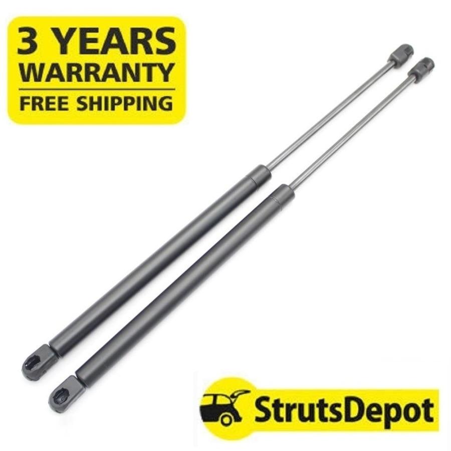 2pcs For VW Golf 5 V MK5 R32 Varaint 2004 2005 2006 2007 2008 2009 Tailgate Trunk Shock Boot Struts Gas Spring