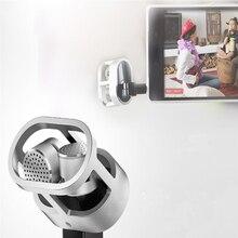 الهاتف استوديو مقابلة ميكروفون STM10 مصغرة الغناء ميكرفون تسجيل لهواوي للهواتف الذكية سامسونج العالمي