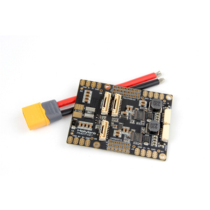 Image 3 - Original Holybro Pixhawk 4 PX4 Flight Controller STM32F765 Accel/Gyro Neo M8N GPS Power Module  PM07 Fr FPV RC Dron