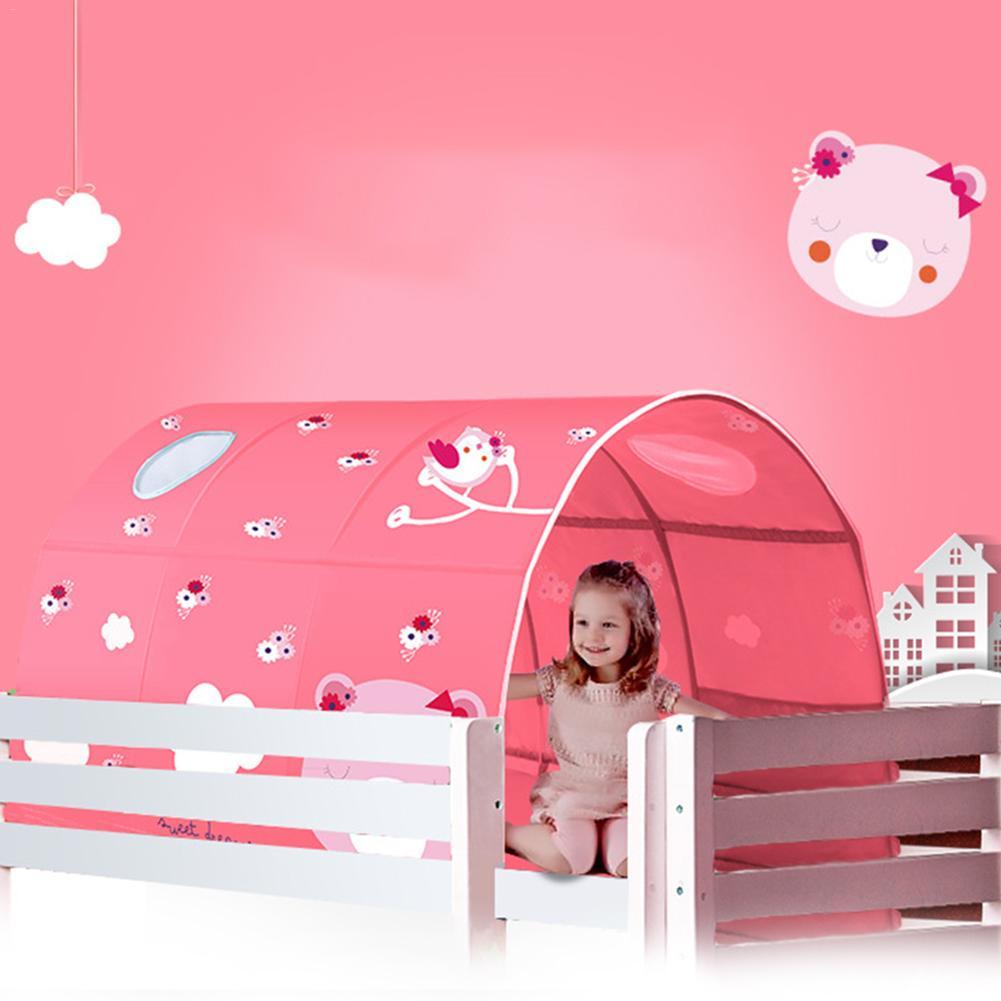 Moustiquaire bébé pliable lit bébé enfants tente pépinière berceau auvent filet pliant lit moustiquaire