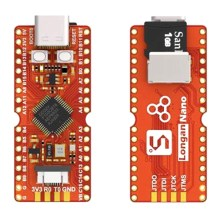 Sipeed Longan Nano RISC-V GD32VF103CBT6 MCU макетная плата