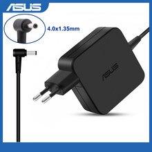 Зарядное устройство для Asus UX360C X553M Q302L Q504UA Q304U S200E UX330 UX330U UX360 UX305 X540 X541, 19 в, 4,0 А, 45 Вт, 1,35 x мм