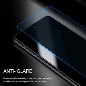 Image 5 - Samsung Galaxy A71 cam Nillkin İnanılmaz H/H + PRO ekran koruyucu temperli cam Samsung Galaxy A51 a71