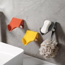 Держатель для мыла самоклеящийся держатель и посуды сушилка