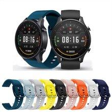 Ремешок для часов xiaomi watch color mi цветной браслет смарт