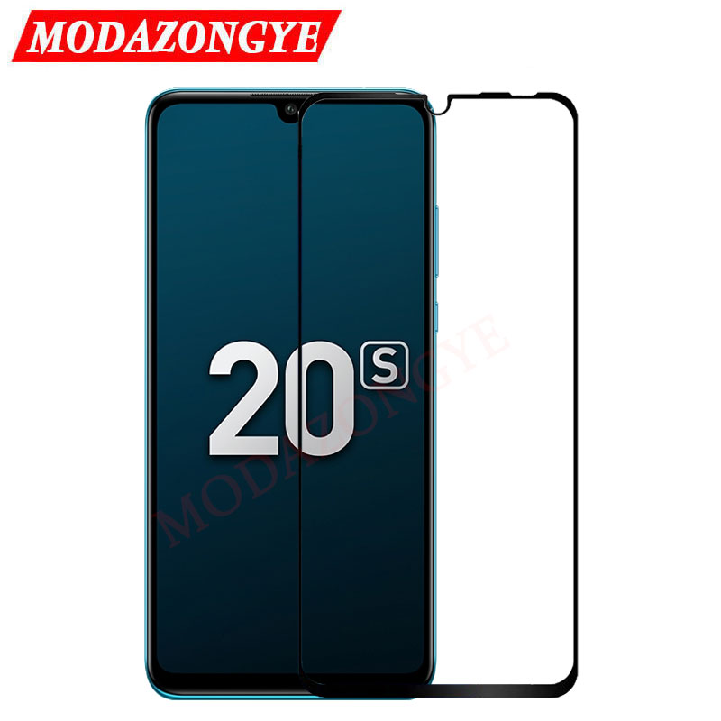 Honor 20s Glass Screen Protector Honor20s Tempered Glass For Huawei Honor 20s MAR-LX1H MAR-LX1 Honor20 Protective Glass