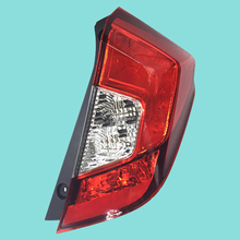 DWCX Car Rear Left Side Blub Tail Light Brake Stop Lamp Red Fit for Honda JAZZ FIT GK5 2014 2015 2016 2017 2018 цена