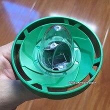 Ninjagoe Spinning Masters of Spinjitzu Movie Gyros Zane Cole Lloyd Action Mini Figures Minifigs Building blocks Toys for kids