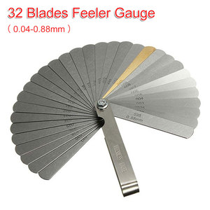 0.04-0.88mm Thickness Gage 32