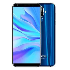 Image 5 - Oukitel K5 18:9 del Display 5.7 Android 7.0 2GB di RAM 16GB di ROM Per Smartphone Quad Core 13MP 3 Telecamere 4000mAh di Impronte Digitali Del Telefono Mobile