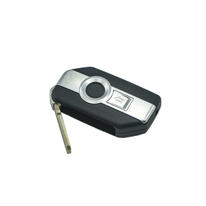 Image 3 - BMW R1200GS 용 R1250GS R1200RT K1600 GT GTL F750GS F850GS ADV 오토바이 키 언컷 블레이드 원 클릭 키리스 스타트 리모컨